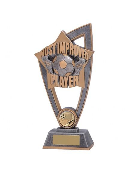 Star Blast Most Improved Player Award