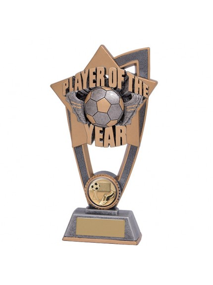 Star Blast Player Of The Year Award