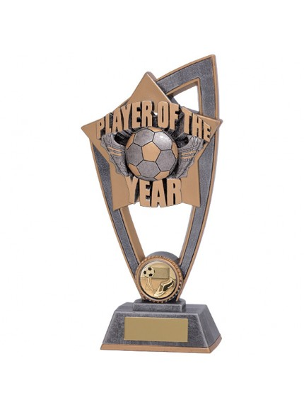 Star Blast Player Of The Year Award