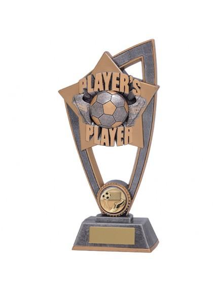 Star Blast Players Player Award