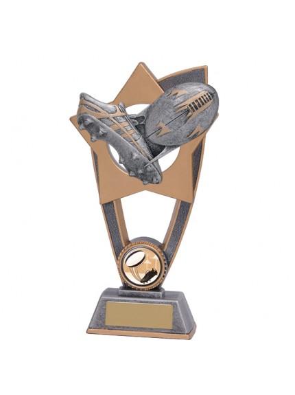 Star Blast Rugby Award