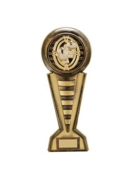 Maverick Boxing Colossus Award Gold 345mm