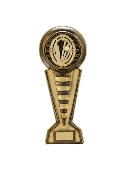 Maverick Cricket Colossus Award Gold 345mm