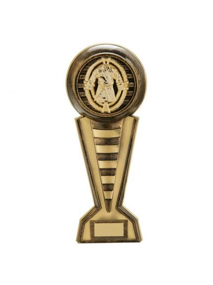 Maverick Karate Colossus Award Gold 345mm