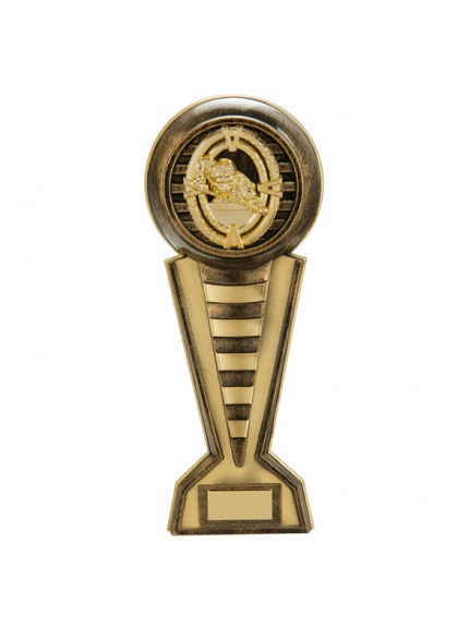 Maverick Snooker Colossus Award Gold 345mm