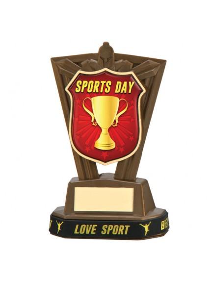 Titans Schools Sports Day Plastic & TB