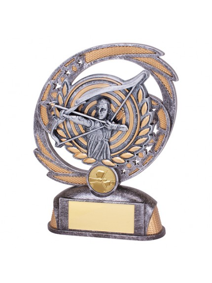 Sonic Boom Archery Award - 2 Sizes