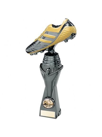 World Striker Victory Football Boot Heavyweight Award