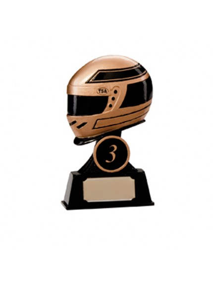 Motorsport Drivers Helmet Award