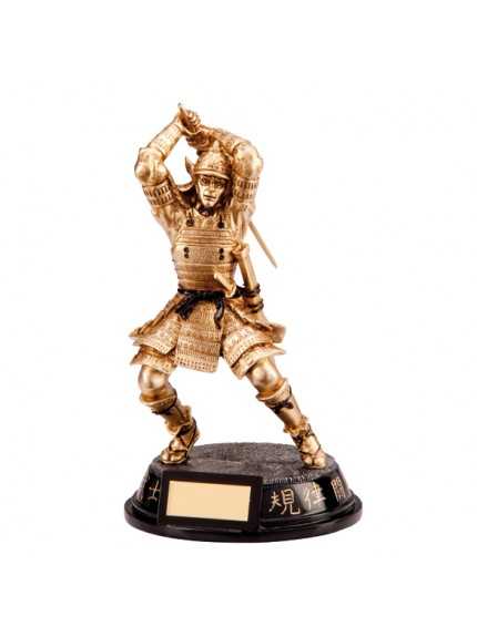 The Ultimate Samurai Warrior Figure 200mm