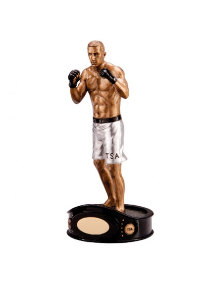 The Ultimate Fighter MMA Figure 225mm