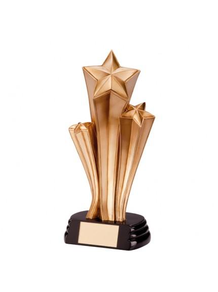 The Tri-Star Blast Award 230mm