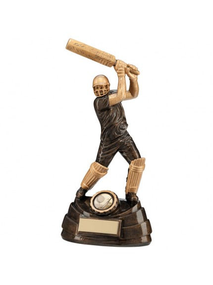 Legacy Cricket Batsman Figure - Available in 3 Sizes
