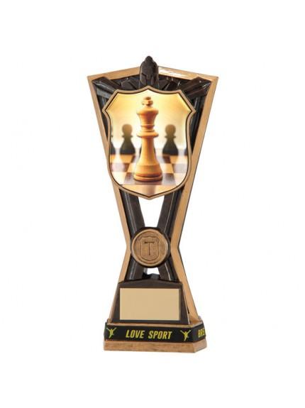 Titans Chess Award & TB