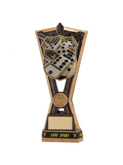 Titans Dominoes Award & TB