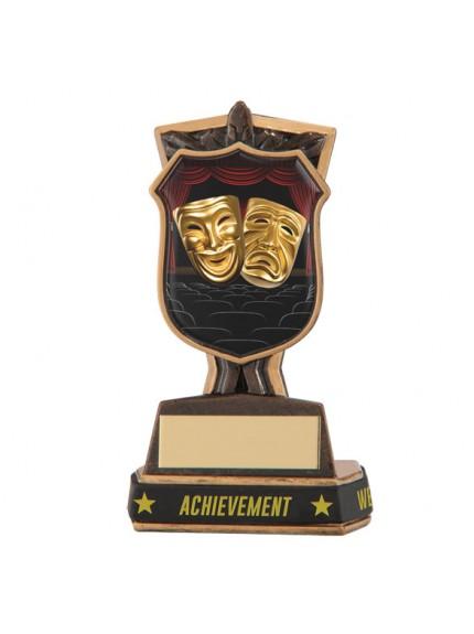 Titans Drama Award & TB