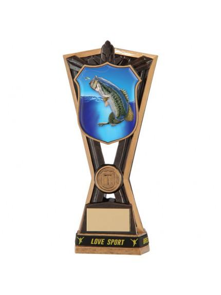 Titans Fishing Bass Award & TB