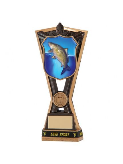 Titans Fishing Carp Award & TB