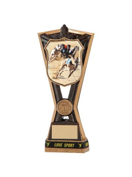 Titans Greyhound Award & TB