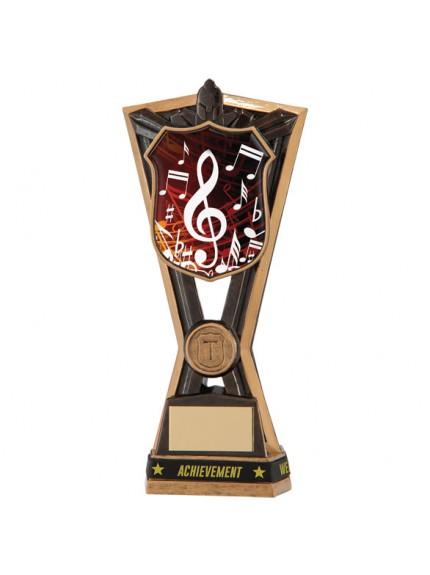 Titans Music Award & TB