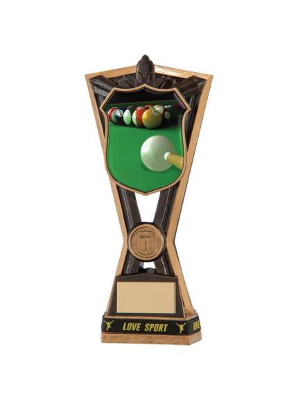 Titans Pool Award & TB