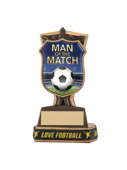 Titans Man Of The Match Award & TB
