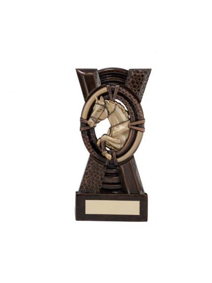 Maverick Spirit Award Equestrian Bronze