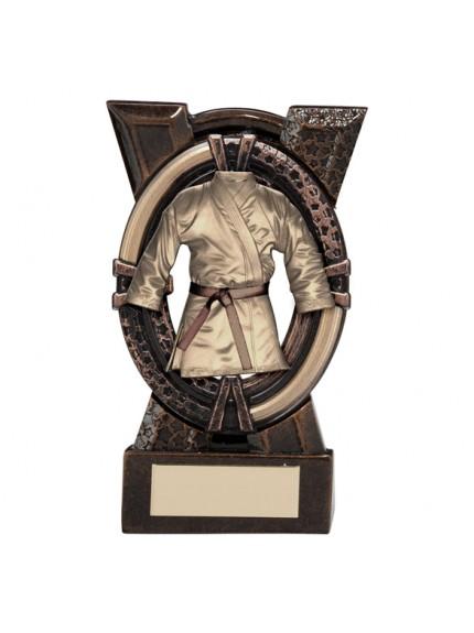Maverick Spirit Award MartialArts Bronze