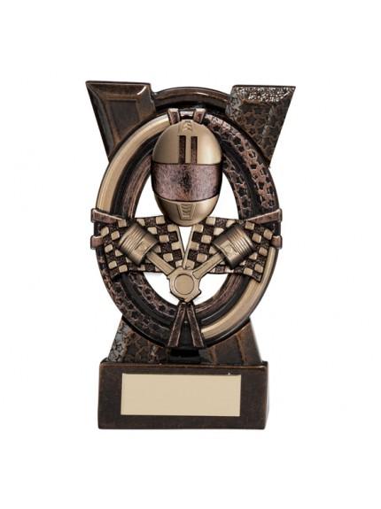Maverick Spirit Award Motorsport Bronze