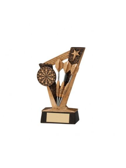 Victory Darts Award