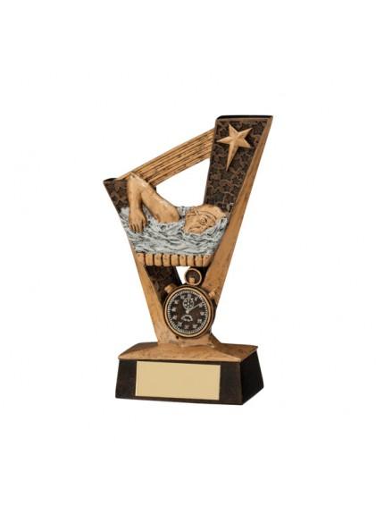 Victory Swimming Award