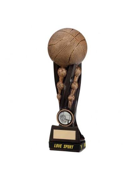Epic Basketball Tower Award & TB