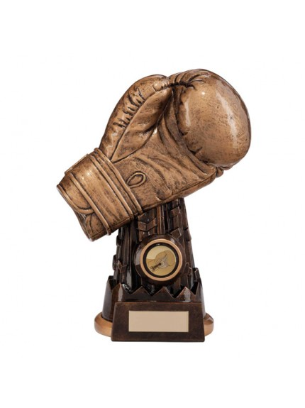 Viper Boxing Glove Award