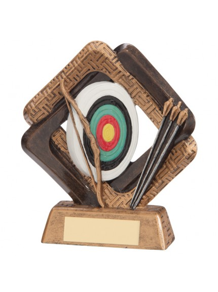 Sporting Unity Archery Award - Available in 3 Sizes