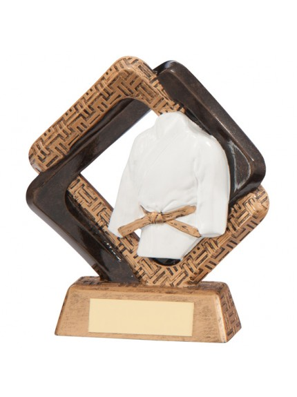 Sporting Unity Martial Arts Award - Available in 3 Sizes