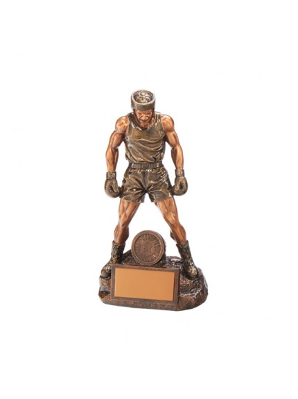 Ultimate Boxing Award - Available in 4 Sizes