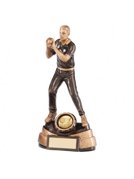 Legacy Cricket Fielder Award - Available in 2 Sizes