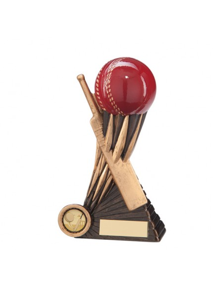 Atomic Cricket Award - Available in 3 Sizes