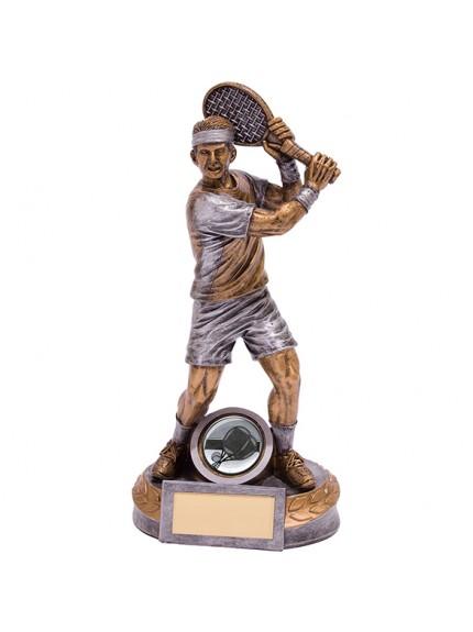 Super Ace! Tennis Award Male