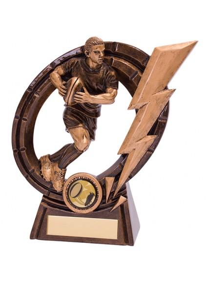 Thunderbolt Rugby Award