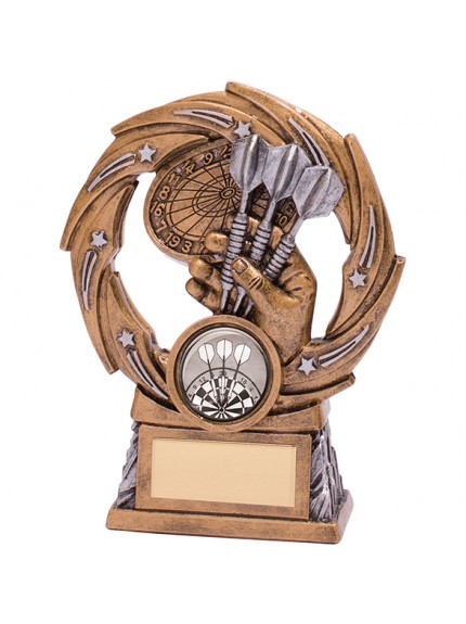 Supernova Darts Award