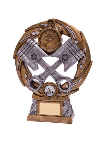 Supernova Motorsport Award