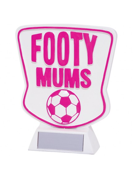 Footy Mums Football Award
