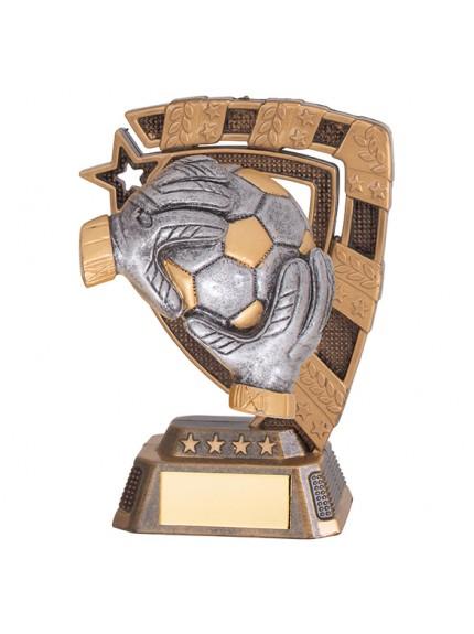Euphoria Football Goalkeeper Award - 4 Sizes