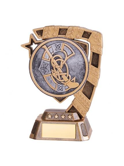 Euphoria GAA Camogie Award - 4 Sizes