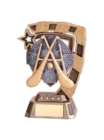 Euphoria GAA Hurling Award - 4 Sizes