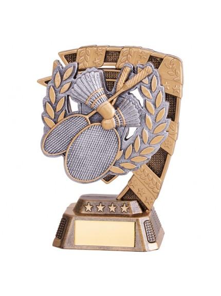 Euphoria Badminton Award - 4 Sizes