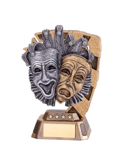 Euphoria Drama Award - 4 Sizes
