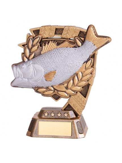 Euphoria Fishing Award - 4 Sizes
