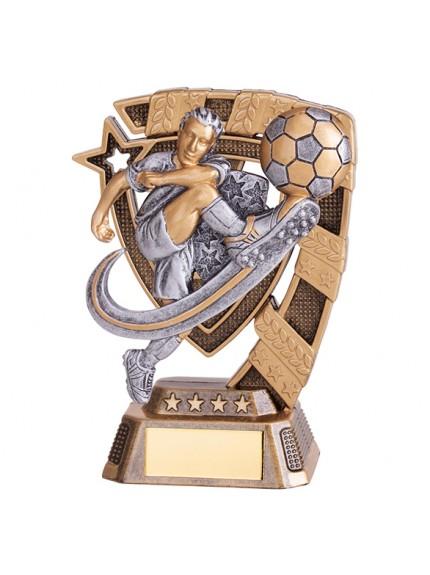 Euphoria Football Award Male - 4 Sizes